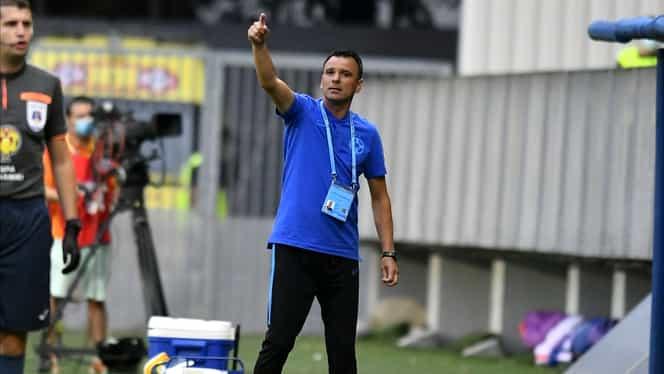 Cum a trăit Toni Petrea primul său meci ca antrenor principal la FCSB. Stresat, panicat, agitat, învingător. Reportaj exclusiv