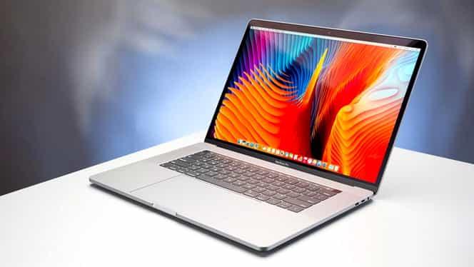 Laptopul Macbook Pro tocmai ce a fost interzis în avion