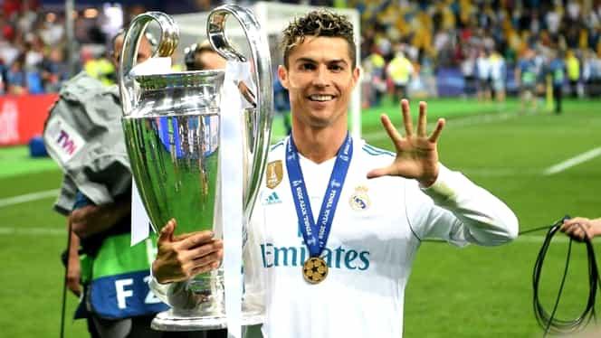 Cum arăta echipa lui Real Madrid la ultimul meci din Liga Campionilor fără Ronaldo. Video