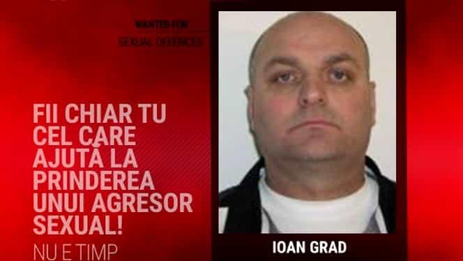 Un român figurează pe lista celor mai periculoși violatori europeni