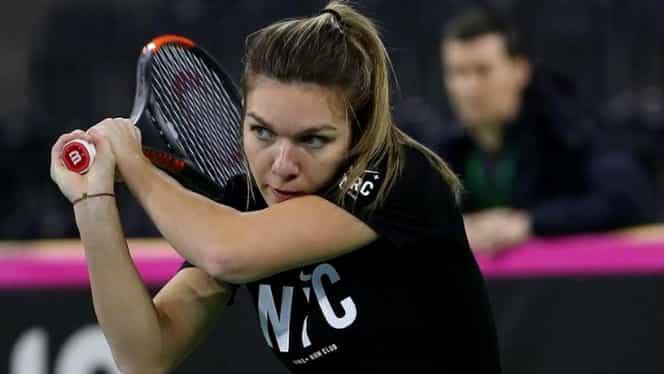 Halep, contract infim cu Nike în comparaţie cu Serena sau Şarapova!