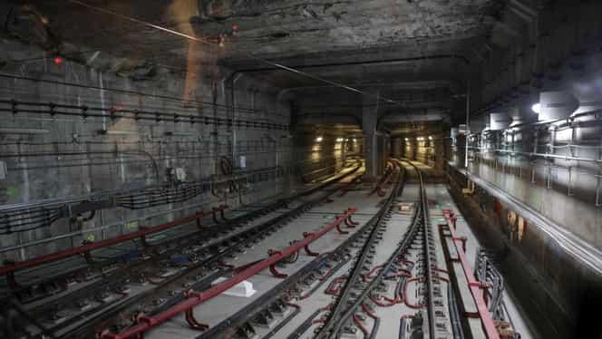 Strania poveste a magistralei M5 din Drumul Taberei! Transfăgărăşanul sau Barajul Vidraru, construite mai repede decât cei 7 kilometri de metrou