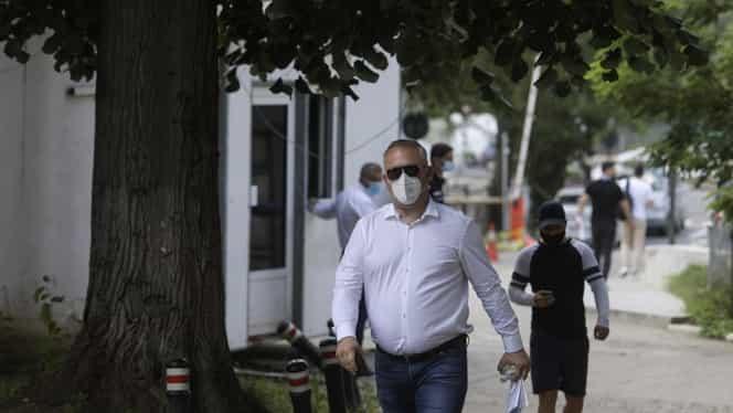 """Adrian Ionel, directorul suspendat al Unifarm, audiat la DNA. Reacția acestuia: """"Sunt nevinovat și o voi dovedi"""". Update"""