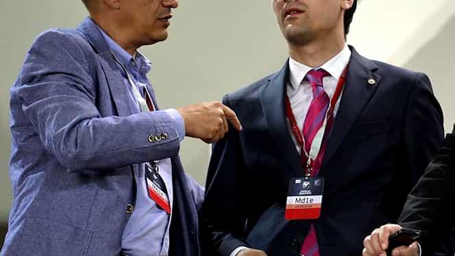 """SUPER REPORTAJ! Andrei Vochin, din """"lumea reală a fotbalului!"""""""