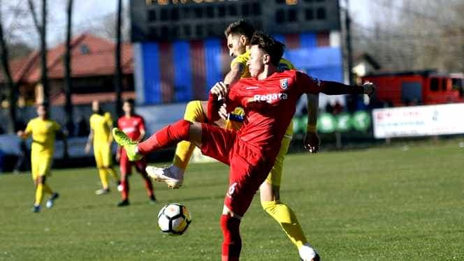 Ripensia Timișoara – Chindia Targoviste 0-0 VIDEO în Liga 2 18/19
