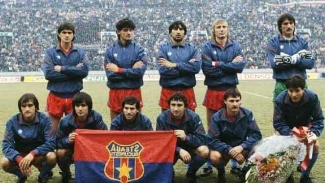 """Steaua, peste Liverpool! """"Roș-albaștrii"""" dețin recordul absolut de meciuri consecutive fără înfrângere"""