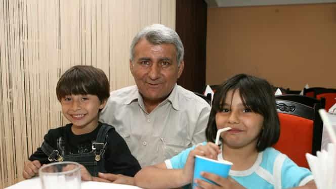 De la orfelinat, la naționala României! Povestea dureroasă a lui Roberto, fiul fostului mare internațional Sandu Neagu
