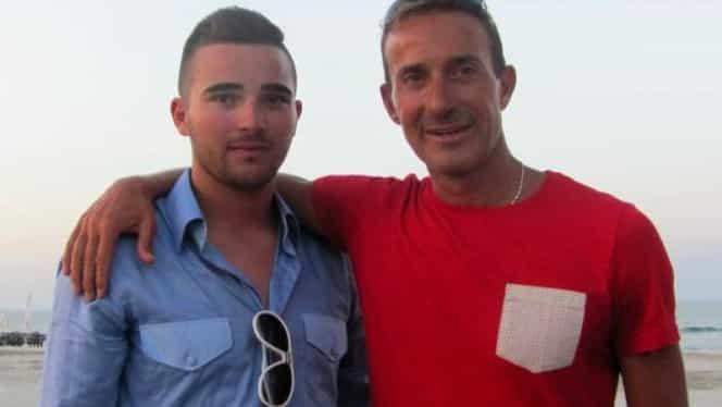Fiul lui Radu Mazăre a dezvăluit ce s-a întâmplat cu tatăl său în avion şi ce va face iubita fostului primar