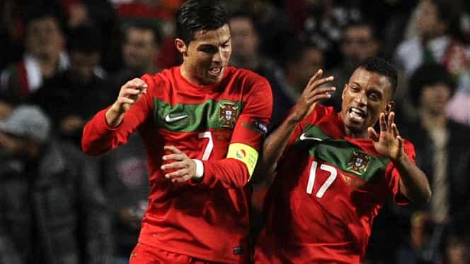 Eroul Sevillei merge alături de Ronaldo în Brazilia