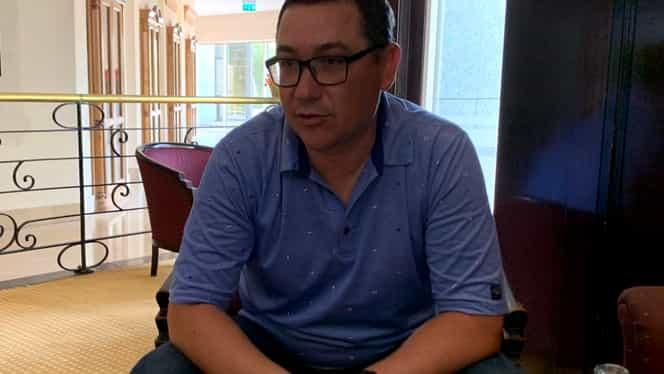 """INTERVIU EVENIMENT cu Victor Ponta: """"Legea Sportului trebuie promulgată mâine! Pentru Hagi, Halep, copiii ăştia fabuloşi de la EURO, pentru viitor… Ce face Viktor Orban în fotbalul românesc este profund greşit! Dar noi avem o slăbiciune şi ungurii o speculează"""""""