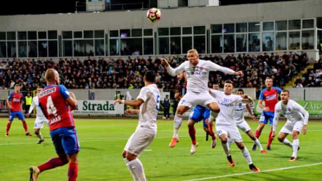 VIDEO FC Botoşani – Steaua 0-2 Repetiţie pentru City! Vezi golurile