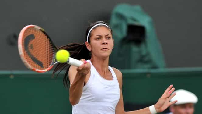 PERFORMANŢĂ pentru Andreea Mitu! A cîştigat turneul de dublu de la Bastad