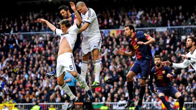 Probleme pentru Real înainte de meciul cu Villarreal!