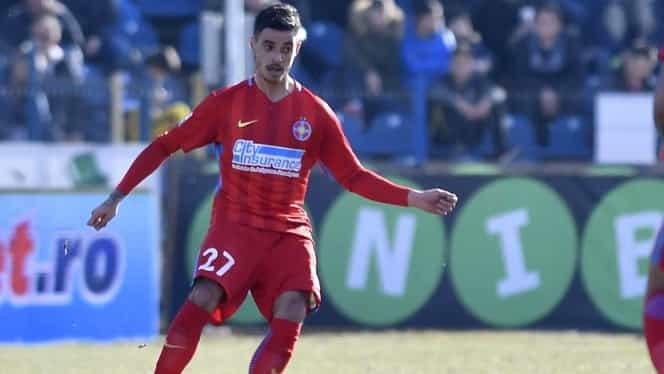 Misterul Adrian Stoian. Jucătorul cu 100 de meciuri în Serie A nu prinde lotul la FCSB! Introvertit, fumător înrăit, petrecăreț, proscris de Gigi Becali!