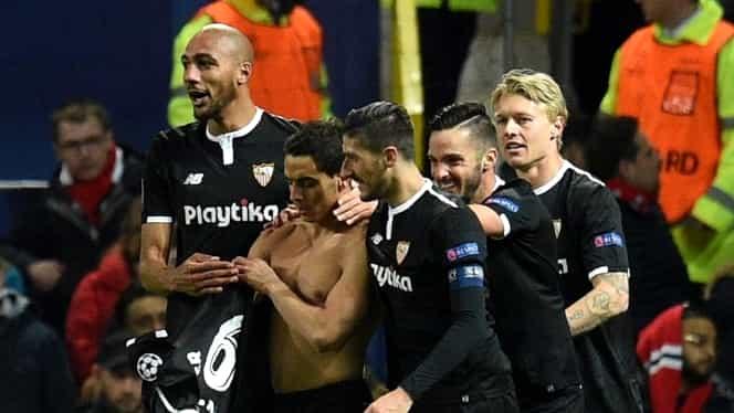 Barça începe campania de transferuri! Catalanii, în negocieri cu Sevilla