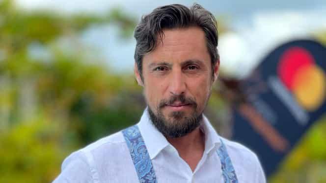 Daniel Pavel, cel mai mare regret de când e la Survivor România. Are legătură cu iubita lui