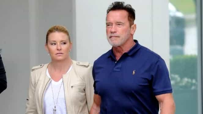 GALERIE FOTO. Cum arată Arnold Schwarzenegger la aproape 70 de ani