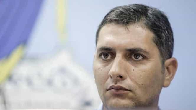 Șeful Jandarmeriei Române, înlocuit! Cine îi ia locul lui Cătălin Ionuț Sindile