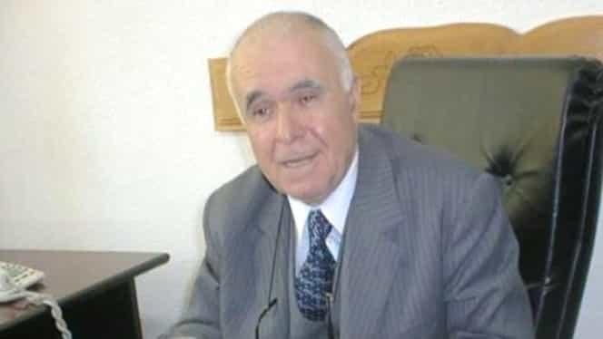 Gheorghe Bălășoiu a fost detronat! Cine este românul cu cea mai mare pensie și câți bani încasează
