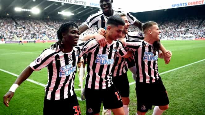 Se naște o nouă putere în Premier League! Newcastle United a fost vândută vărului patronului de la Manchester City