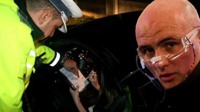 Modificări Cod Rutier 2021. Suspendarea permisului auto, la alegerea șoferului. Propunerea, rediscutată în Parlament