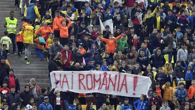 Cum a adus FRF 30.000 de copii în tribune pe Arena Națională! Toate culisele unui record mondial la România – Norvegia. EXCLUSIV