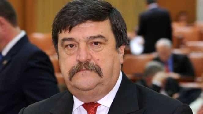Toni Greblă a fost achitat definitiv! Ce acuze i s-au adus secretarului general al Guvernului