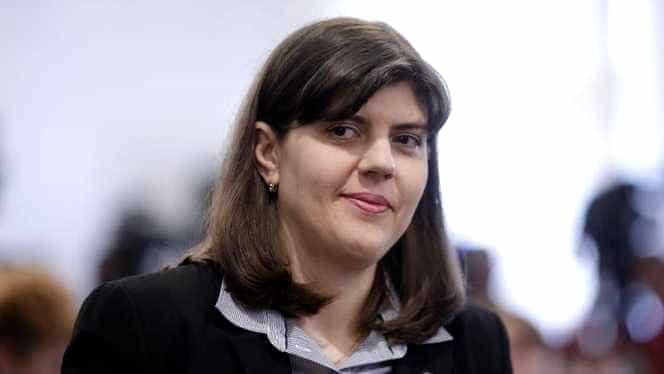 Drama neştiută a Laurei Codruţa Kovesi. Tatăl i-a murit în 2017, după o boală cruntă