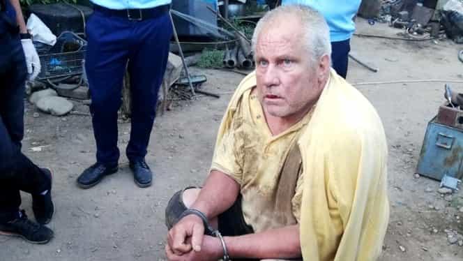 """Gheorghe Dincă a recunoscut cum a omorât-o pe Alexandra: """"Am crezut că se preface ca să nu o mai bat"""". Ce a făcut cu cadavrul"""