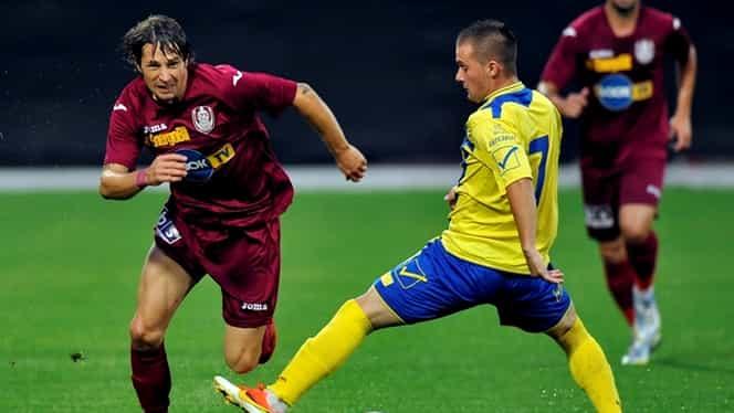 FINAL / Corona – CFR Cluj 2-2. Corona a egalat incredibil