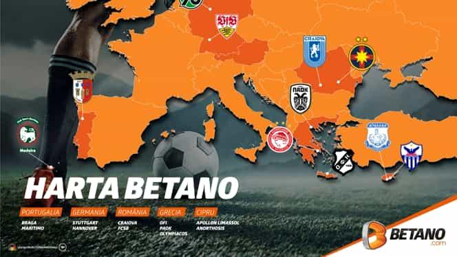 (P) FCSB, noul atacant în echipa Betano. Colegii celebri pe care-i are în primul 11