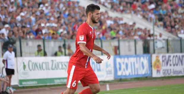 "Gigi Becali a confirmat FANATIK. S-a interesat de Andrei Chindriș de la FC Botoșani. ""Am vorbit cu Iftime!"""