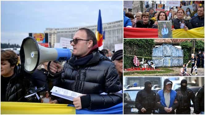 Alexandru Cumpănașu, față în față cu Gheorghe Dincă. Unchiul Alexandrei Măceșanu a fost chemat la audieri