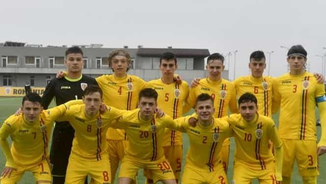 Video. Perla FCSB-ului, gol spectaculos la naţională! România a învins o forţă a fotbalului european
