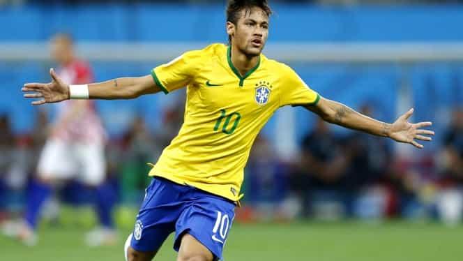 Cotă bombă 22 iunie 2018. Ziua lui Neymar