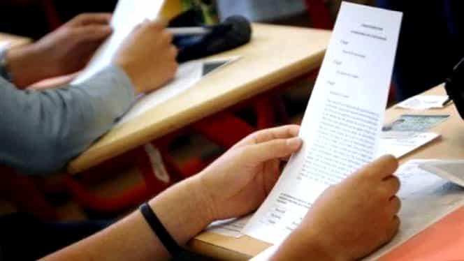 Subiecte română Evaluarea Națională 2019. Care sunt subiectele care au picat la examenul de limba și literatura română