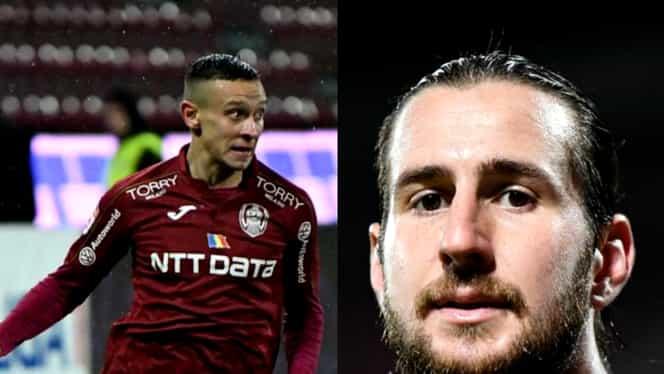 """Dialog aprins între Costache și Păun: """"Asta-i problema? Că am dat eu mingea afară? Hai să jucăm fotbal!"""". Exclusiv"""
