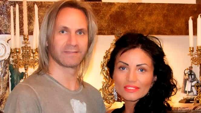 """Fosta soție a lui Alin Oprea de la Talisman, mesaj dur după separare: """"Să-l uităm"""""""