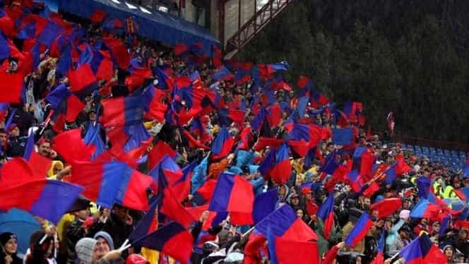 """""""La Giurgiu, din 4000 de spectatori, 3900 vor fi stelişti"""""""