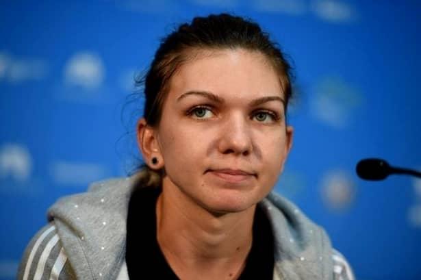 Simona Halep a fost dată în judecată de BNR și i se cere un milion de euro