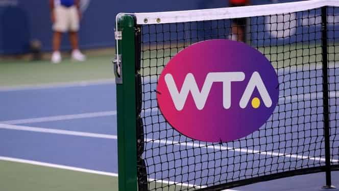 O jucătoare de tenis din circuitul WTA, suspendată pe viață. A trucat meciuri până anul trecut