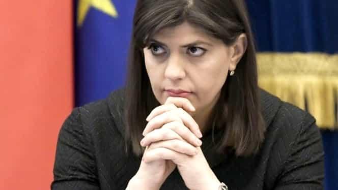Câţi bani are Laura Codruţa Kovesi. Noul procuror-şef european şi-a publicat declaraţia de avere
