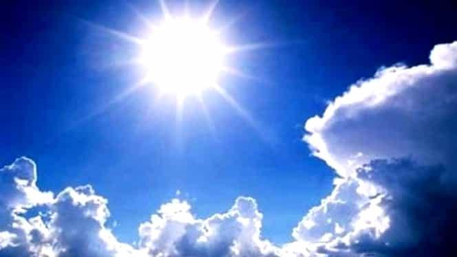 Prognoza meteo luni, 15 aprilie. Vremea în București, Iași, Brașov, Cluj Napoca, și Constanța! Scăpăm de ploi