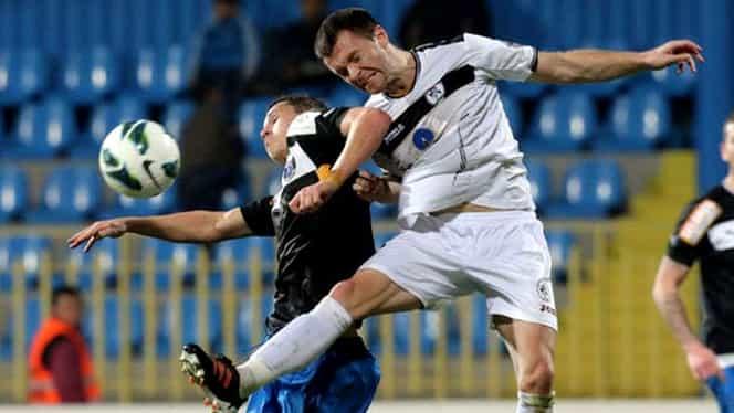 VIDEO Gaz Metan – Viitorul 2-1. Final cu SCANDAL, penalty refuzat lui Hagi!!