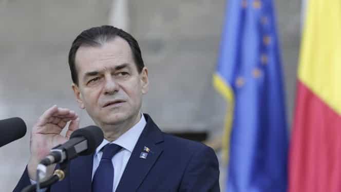 Mai cresc pensiile în România? Ludovic Orban a oferit răspunsul
