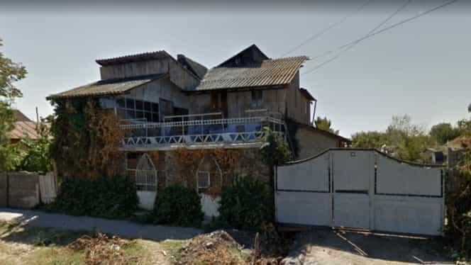 Imagini greu de privit din casa lui Gheorghe Dincă. Ce au găsit anchetatorii. FOTO