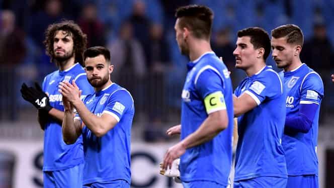 Cum au îngropat fundașii de la U Craiova echipa în acest sezon! Dezastru în play-off