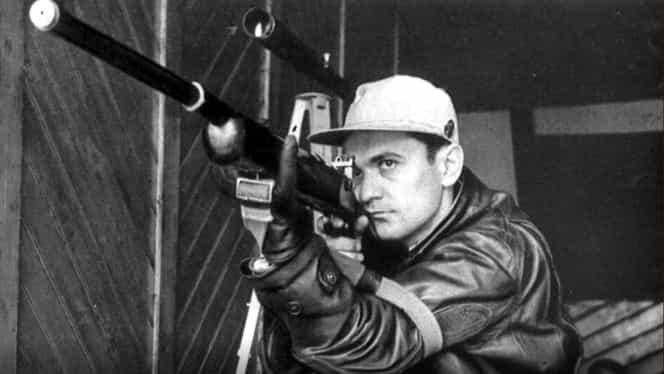 Iosif Sârbu, primul campion olimpic din istoria României! Măcinat de boală şi depresie, sportivul s-a sinucis 12 ani mai târziu
