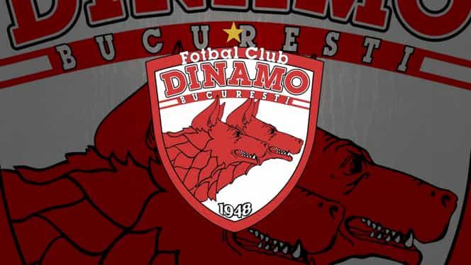 """DINAMO. """"Brandul aparţine Clubului Sportiv, nu Clubului de Fotbal!"""". Planuri mari pentru secţia de fotbal de la CS! Mai apare un Dinamo!"""