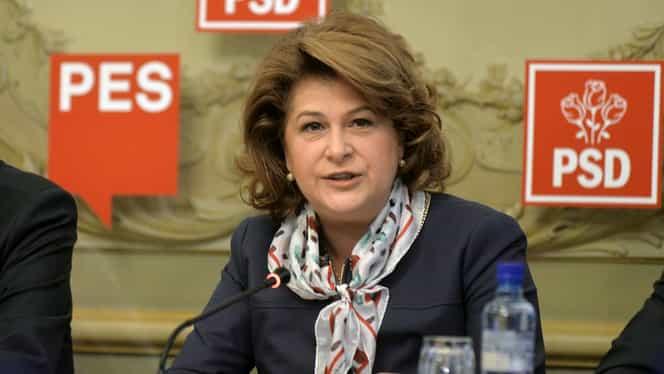 """Rovana Plumb, replică acidă pentru Klaus Iohannis! """"PSD a dus România în NATO și în UE"""""""